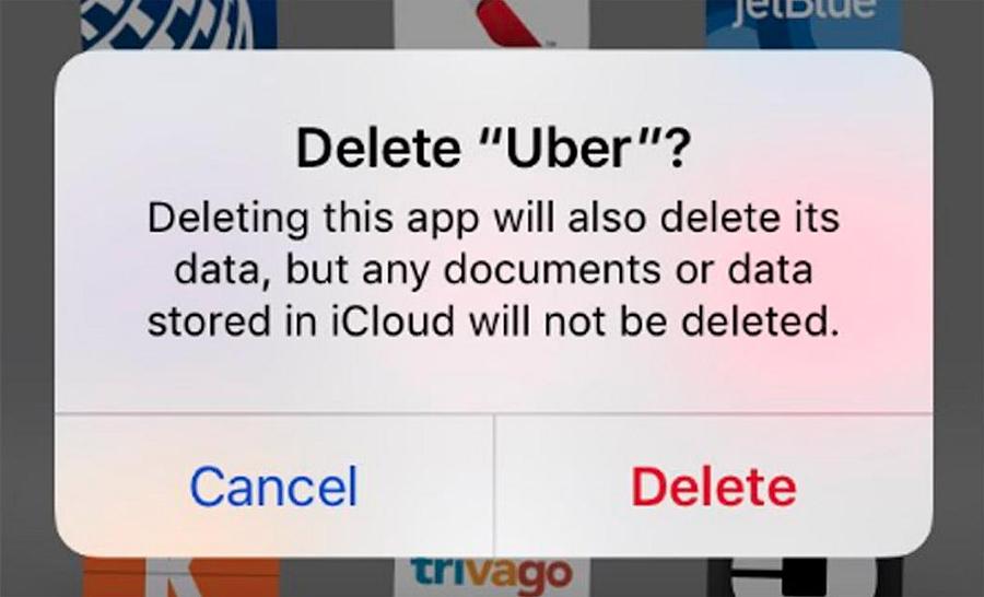 Как можно пользоваться такси Uber?