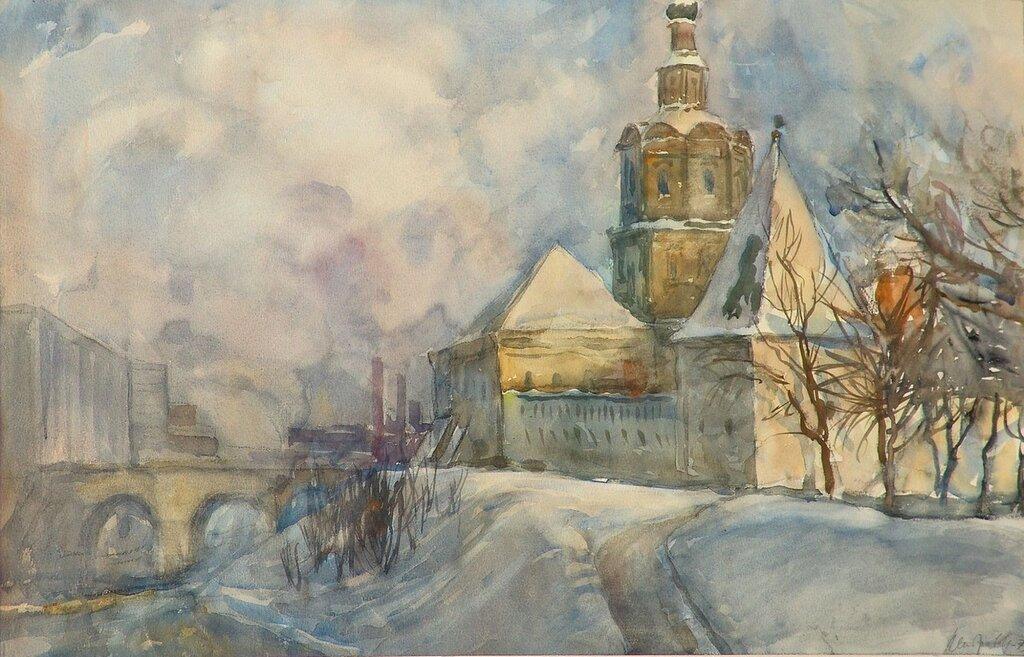 Андроников монастырь 1979.jpg