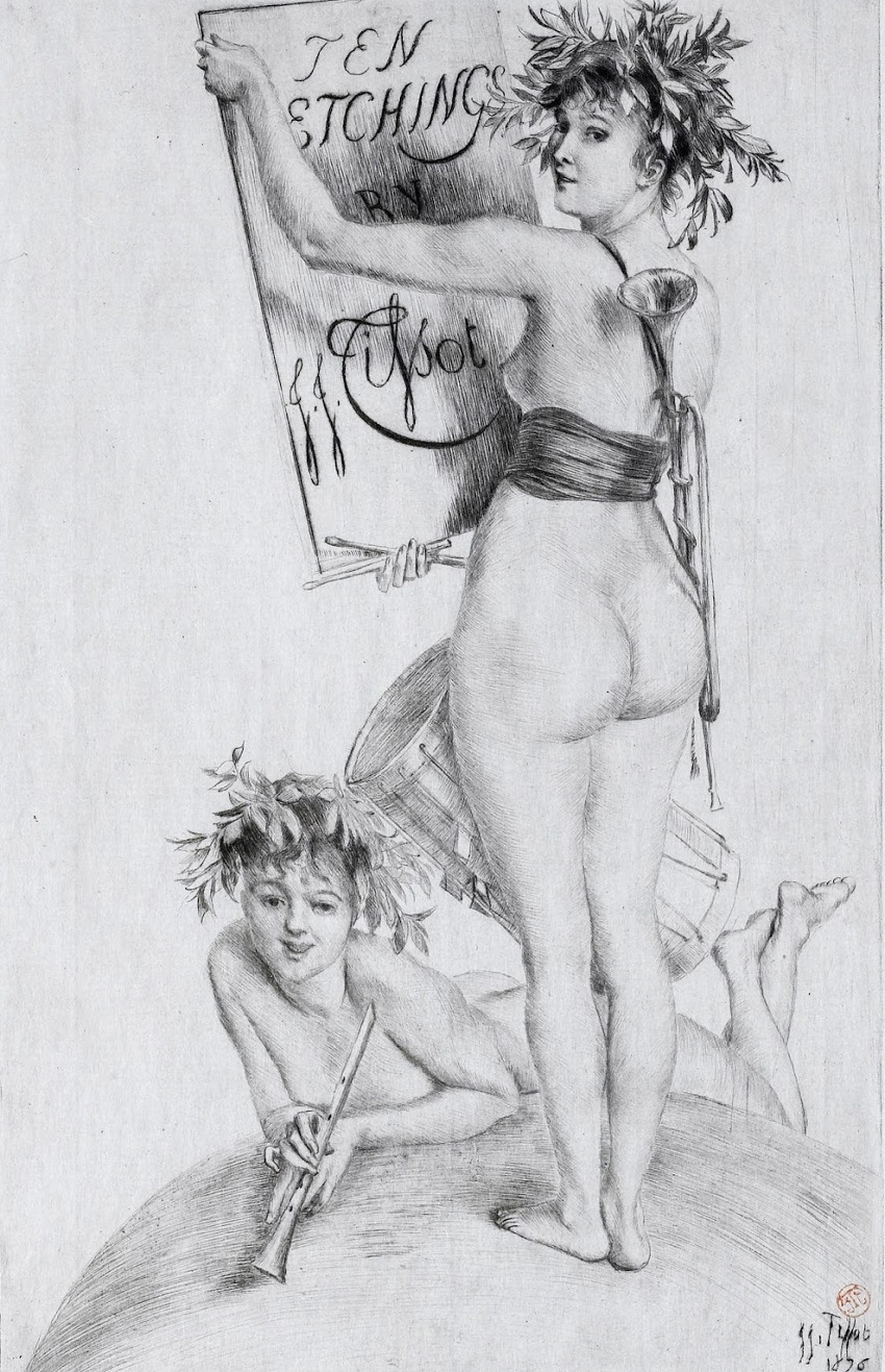 1876_Третий фронтиспис (Third Frontispiece (Wentworth 12))_26 х 16.5_офорт, сухая игла.jpg