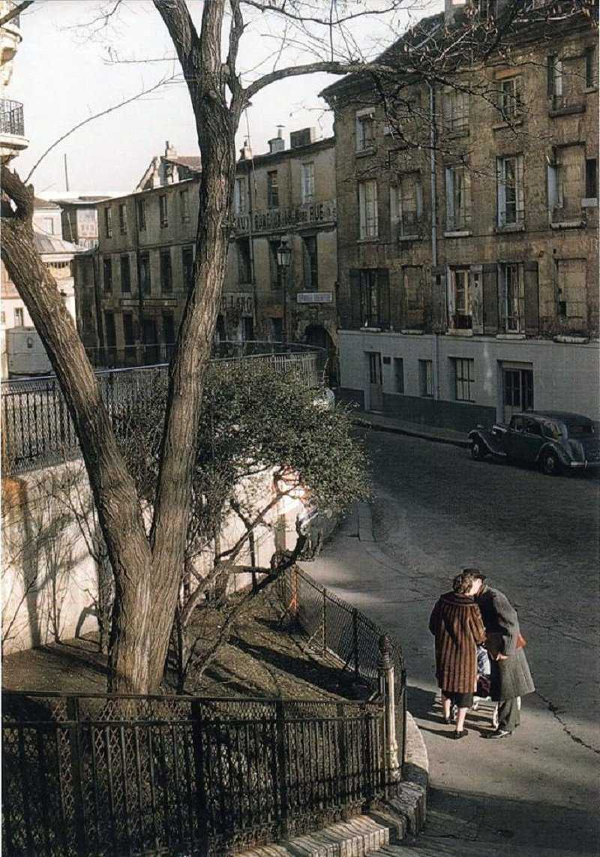 1956. Рю Лепик