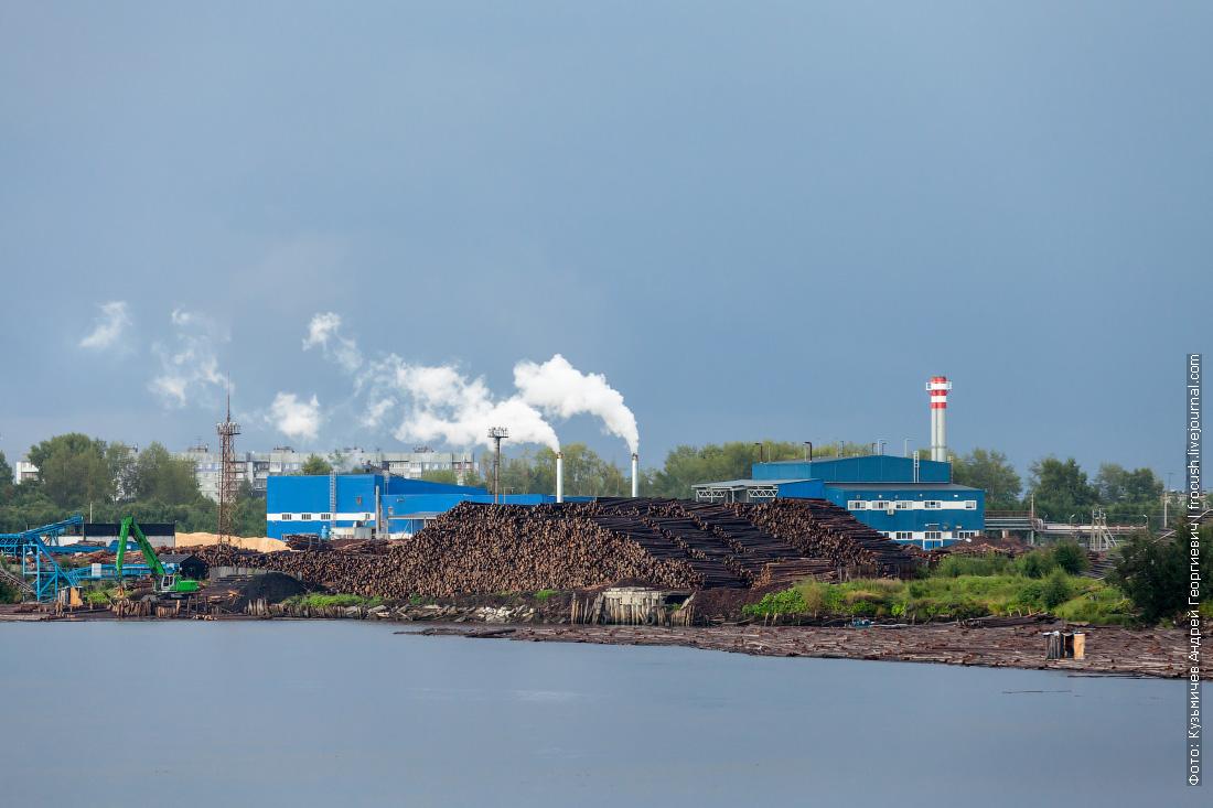 Архангельск лесозавод 25