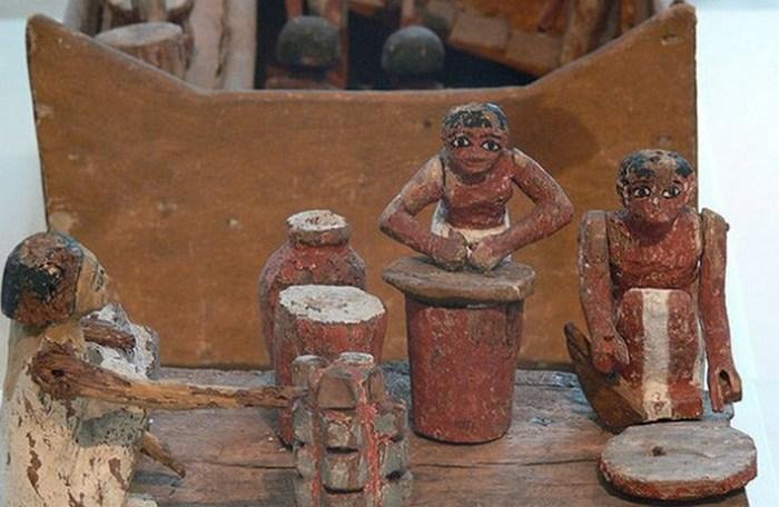Древние спиртные напитки, которые нашли современные археологи