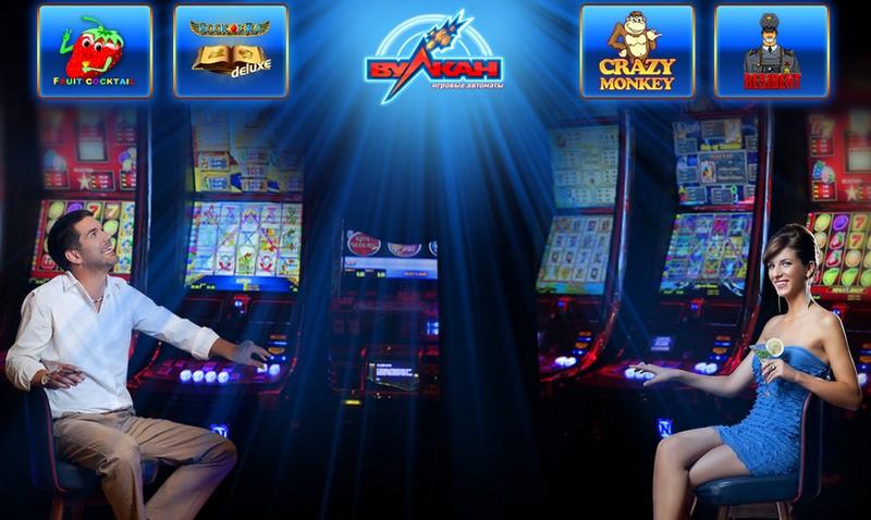 Интернет Казино Джекпот Игровые Автоматы Онлайн С