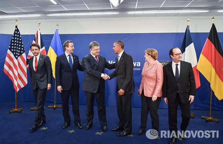 НАТО постоянно изучает, что еще может сделать для Украины, - Столтенберг