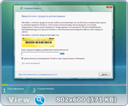 Windows Vista Ultimate SP2 x86-x64 [Update 28.11.2016] by vitalikkontr [Ru]