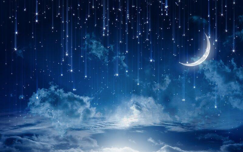 Вселенная вращается вокруг каждого из нас