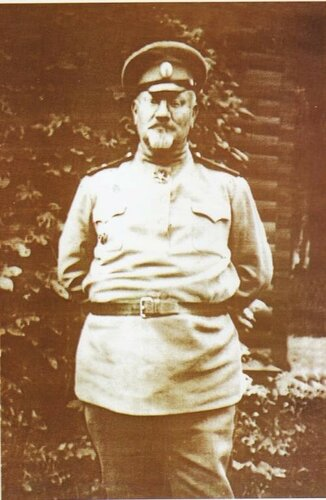 Полковник С.А. Зыбин. Фото. 1912.jpg