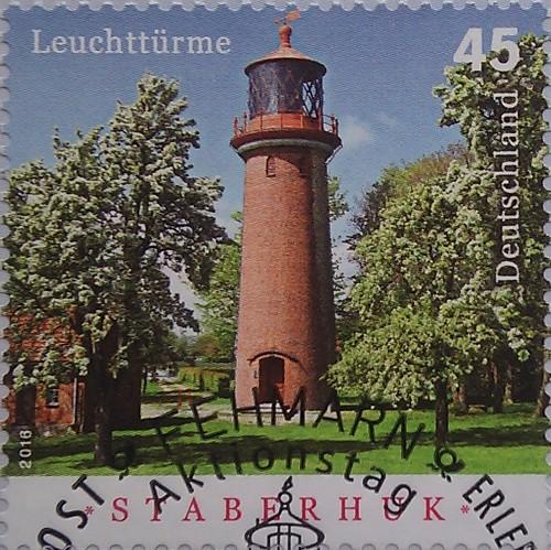 маяк Staberhuk