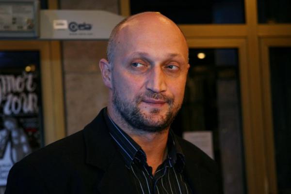 Гоша Куценко отказался озвучивать Бэтмена