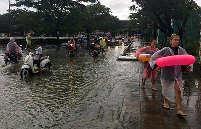 Туристам  продлили отдых вТаиланде засчет туроператоров