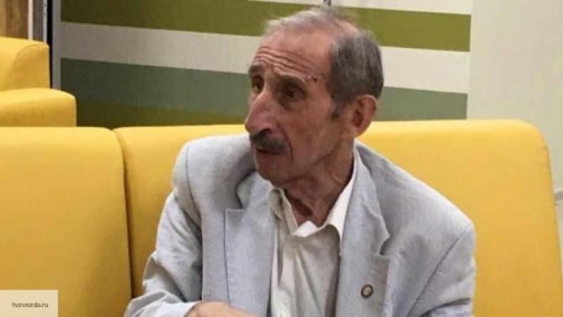 Скончался один изпервых тренеров Александра Овечкина