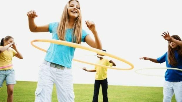 Замечательные простые игры для ребенка, которые оставят яркие воспоминания