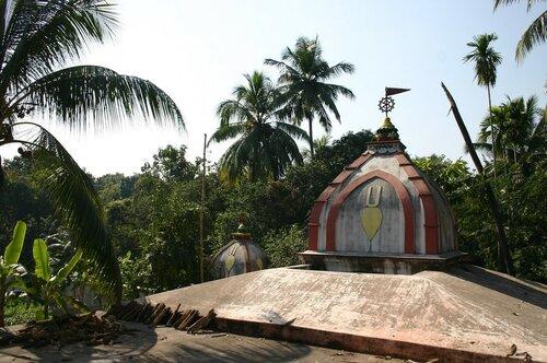индийская крыша