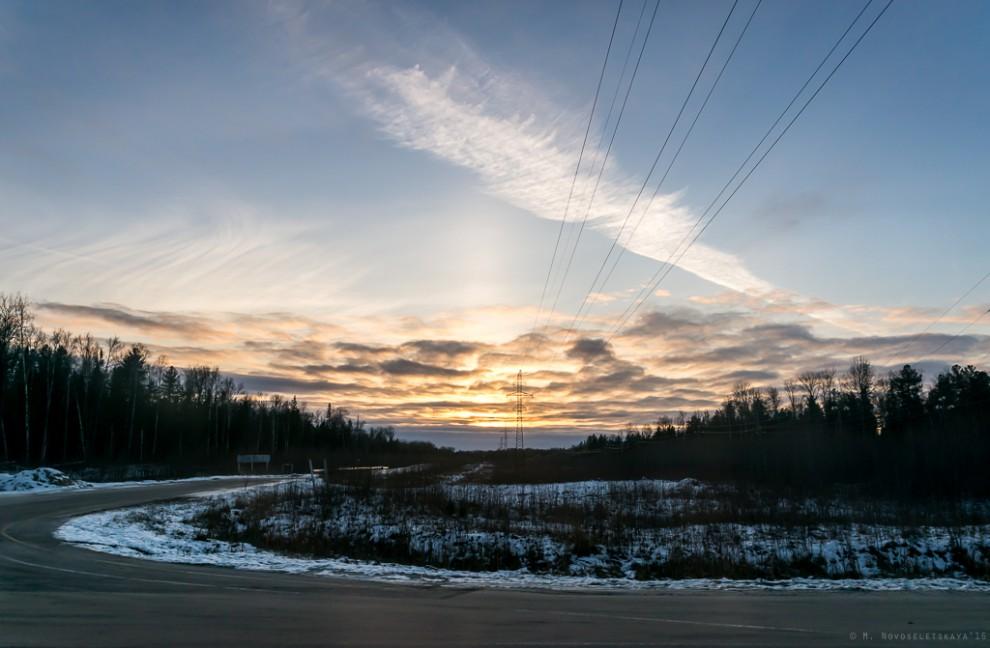 Место: Ханты-Мансийский автономный округ — Югра — один из ключевых регионов присутствия нефтеперераб