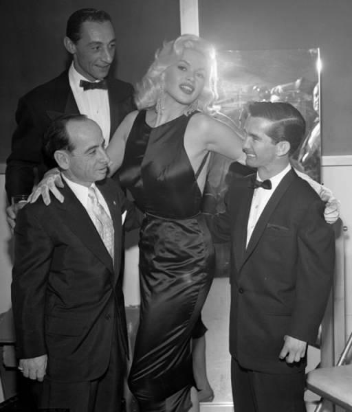 9. Софи Лорен, 1958