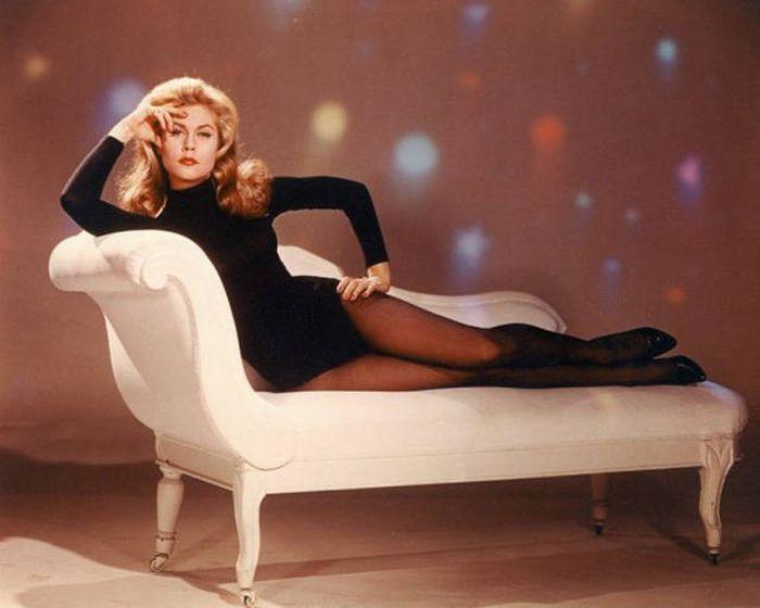 17. Нэнси Синатра, 1966