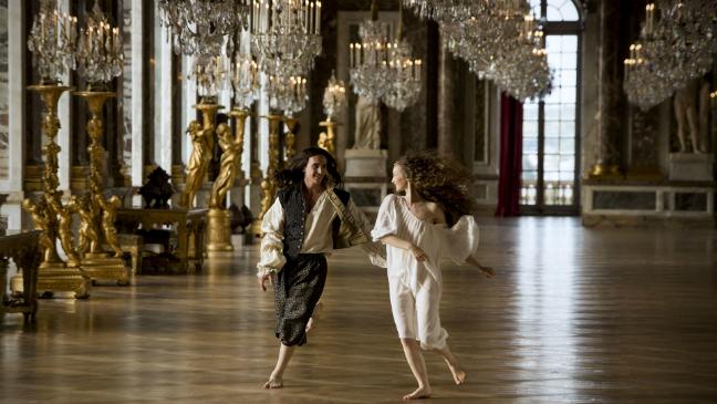Исторический телесериал о времени строительства Версальского дворца во время правления Людовика