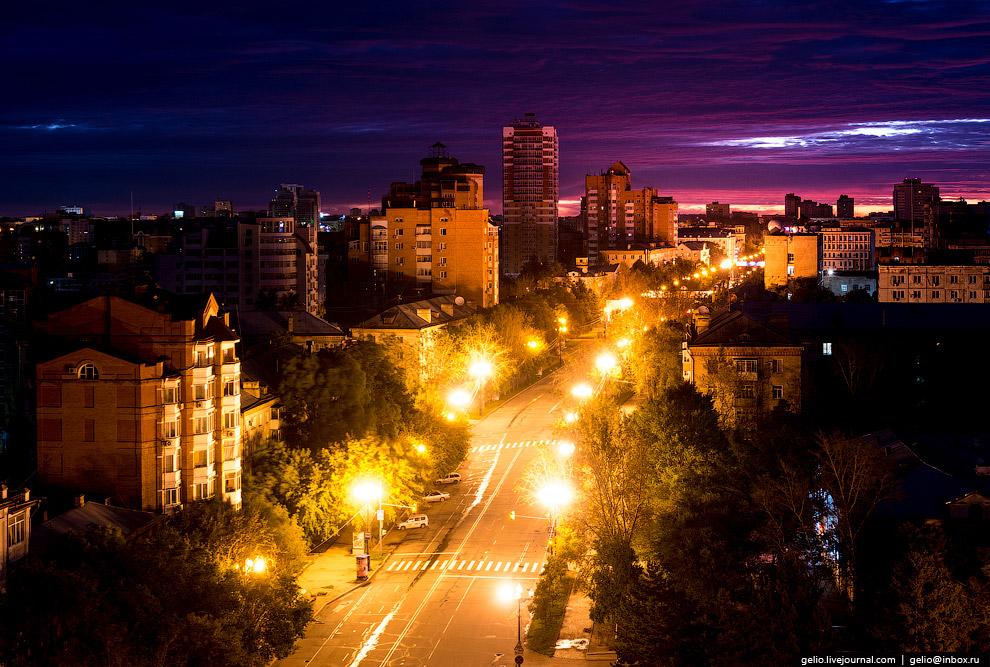 49. В 2012 году Общественная палата РФ назвала Хабаровск самым дорогим для жизни городом России