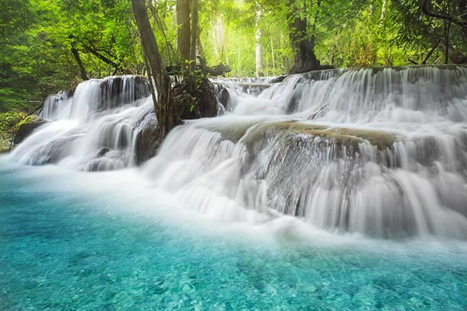 Где именно зимовать в Таиланде Выбор места для жизни в Таиланде зависит от трех взаимосвязанных крит