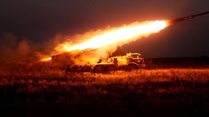 ВСУ готовятся кширокомасштабной агрессии состороныРФ