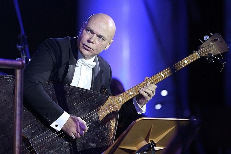 Неповторимый концерт «Контрабас-кроссовер-шоу» объединит наодной сцене наилучших музыкантов