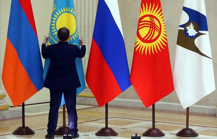 Киргизия неподписала пограничный кодекс Евразийского финансового союза