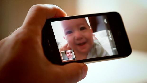 IOS 11 получит групповой FaceTime