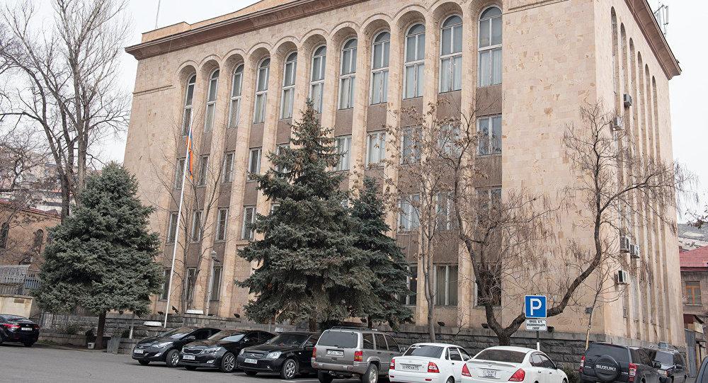 Армянская оппозиция оспорит дату парламентских выборов вКонституционном суде