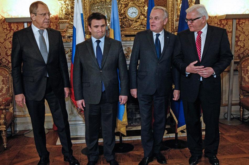 МИД Франции назвал главное условие предотвращения санкций против РФ