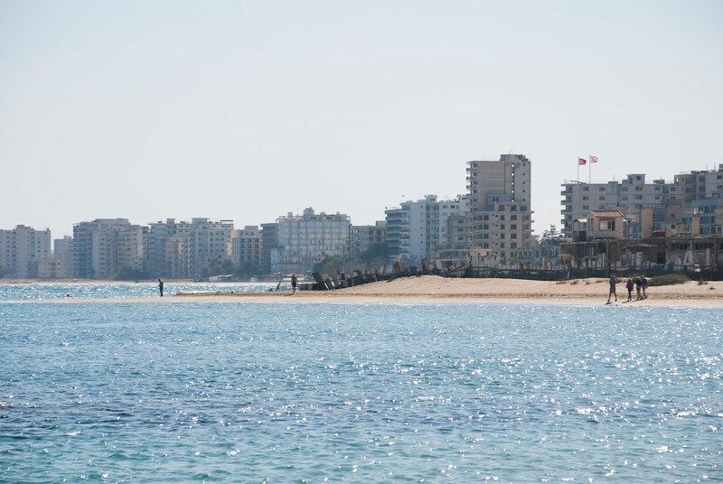 Кипр 2016