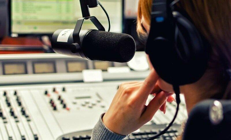 Радіо (інформація)