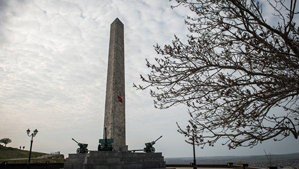 20170125_13-15-Памятник Примирения установят в Керчи возле моста в Крым