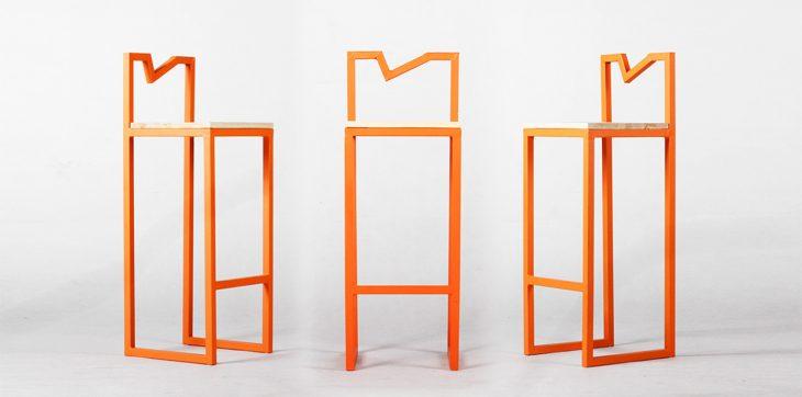 B-Chair by Ivasyk Design and Taras Pastushchuk (5 pics)