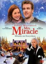 Миссис Чудо / Mrs. Miracle (2009/DVDRip)