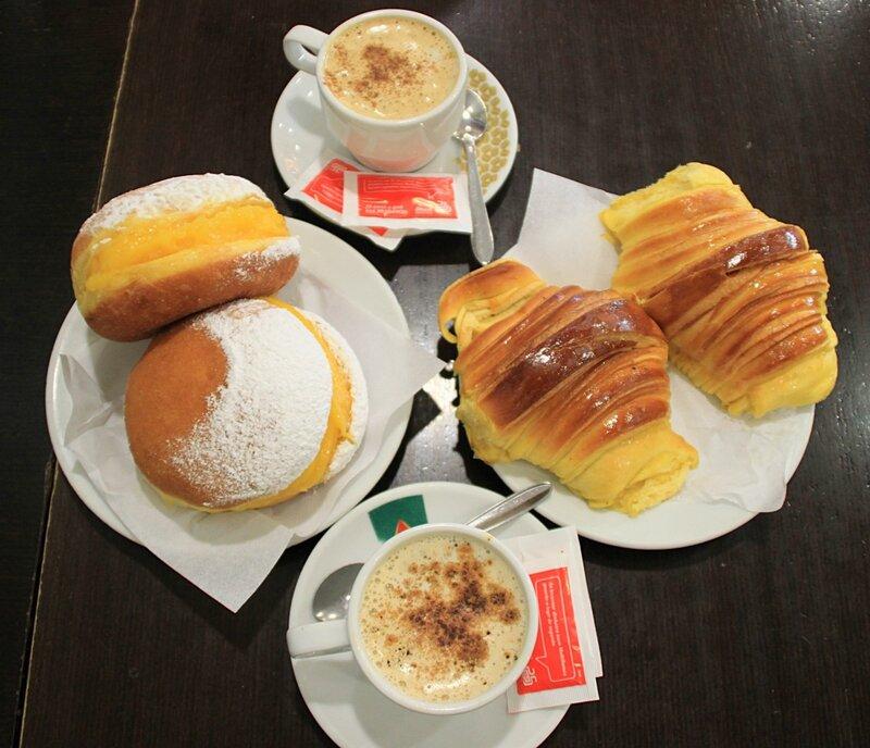 Выпечка в Португалии(Bake in Portugal)