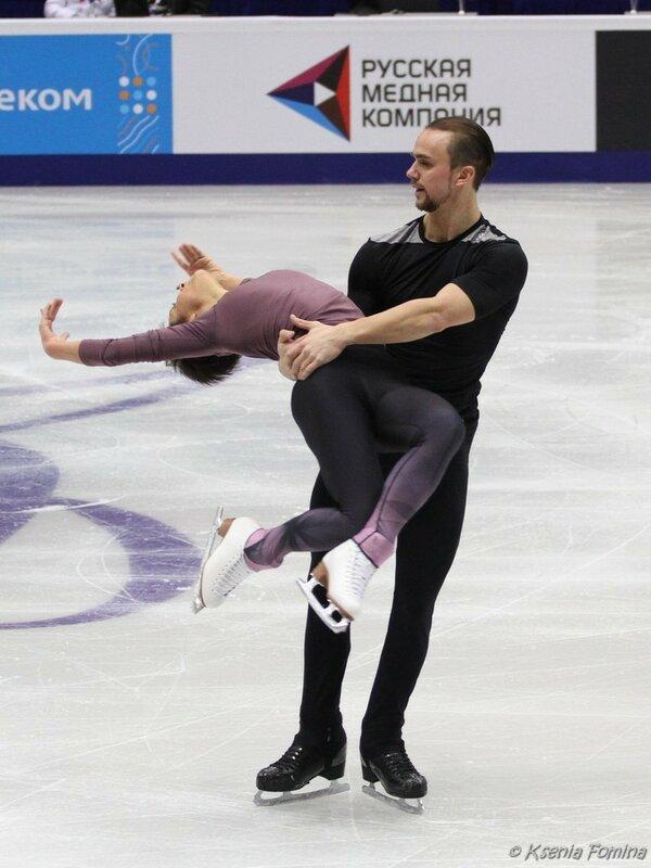 Ksenia Stolbova Fedor Klimov