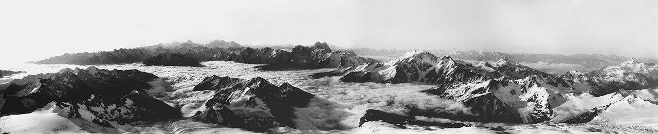 Баксанская долина