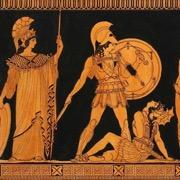 герои мифологии