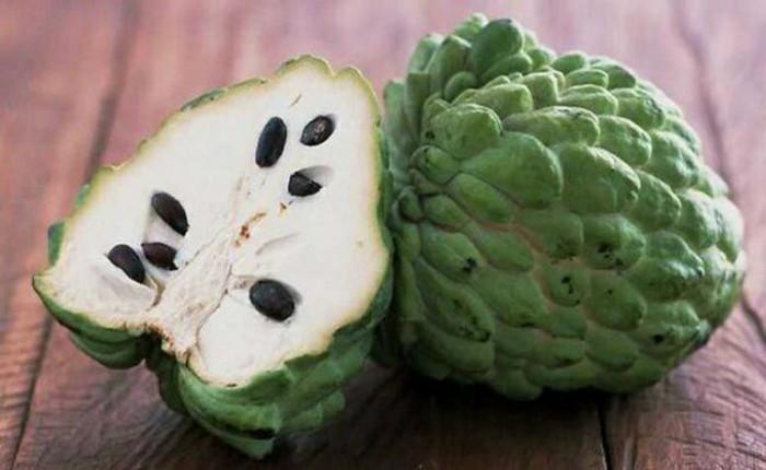 Экзотические фрукты, которые стоит попробовать хоть раз в своей жизни