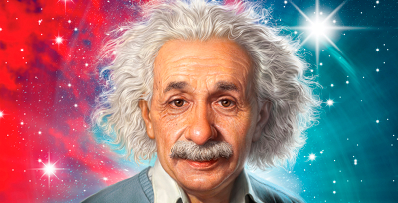 an overview of the scientific mind of albert einstein a german born austrian scientist
