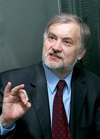 Вячеслав Игрунов. Фото: Сергей Субботин / РИА Новости