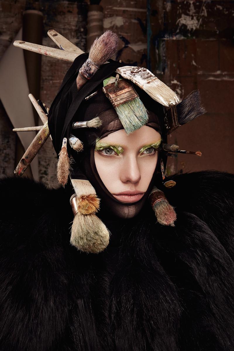Black Bird by Quentin Legallo
