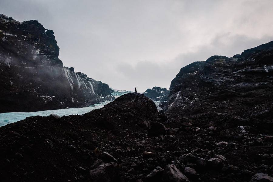 Красивые снимки из путешествий одного фотографа