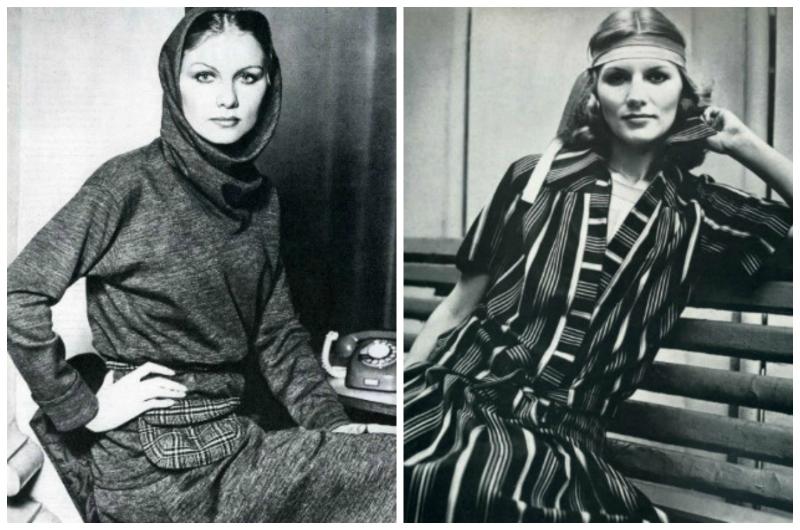Татьяна Чапыгина Эту девушку идеальной классической внешности в СССР знала в лицо, наверное, каждая