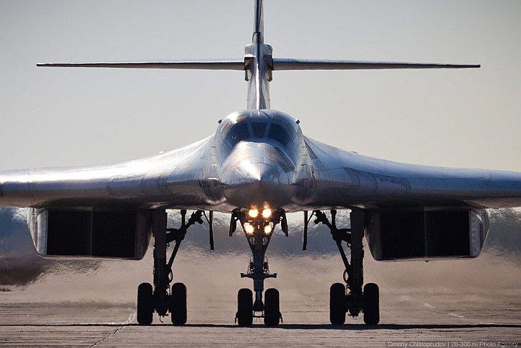 Первым делом самолеты: стратегические бомбардировщики (29 фото)