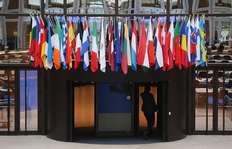 США продолжат планомерно увеличивать свое военное присутствие вевропейских странах
