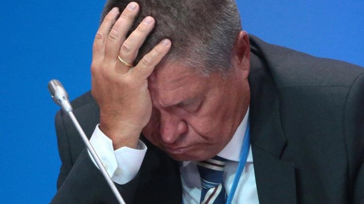 Улюкаев был неединственным высокопоставленным чиновником, вотношении которого велась оперативная разработка