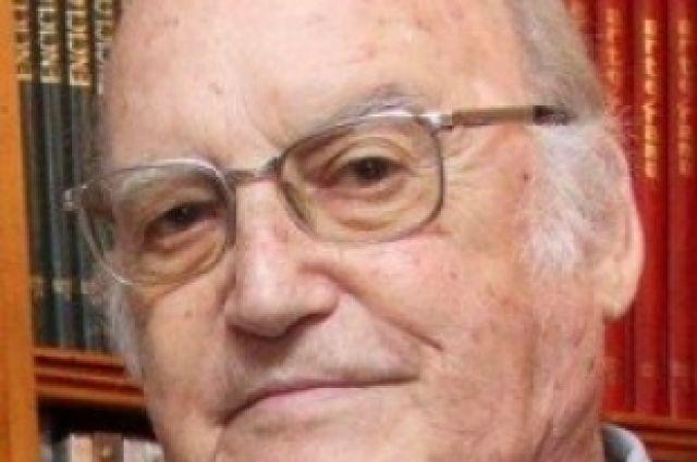 ВИспании скончался 2-кратный владелец «Оскара» Хиль Паррондо