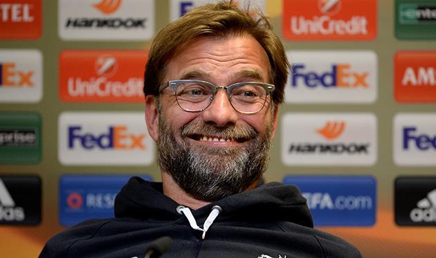 Клопп: «Гвардиола был наматче Ливерпуля? Аяна Сити неездил»