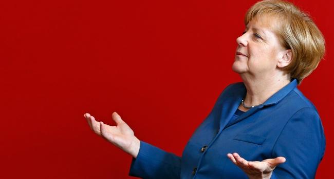 Меркель: Отисламистов итерроризма нас спасет только сотрудничество сРоссией